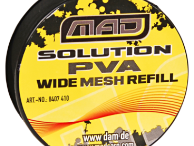 MAD Solution Narrow Mesh Refill
